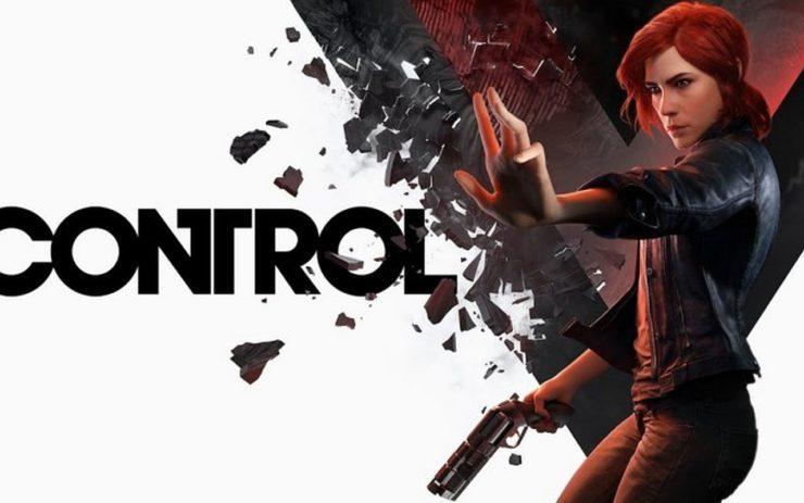 تصاویر جدیدی از بازی Control با کیفیت ۴K منتشر شد