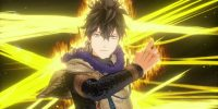 تریلری از Black Clover: Quartet Knights منتشر شد