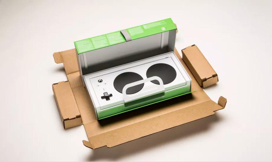 در طراحی بستهبندی Adaptive Controller به نیاز خریدار توجه شده است