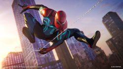 SDCC 2018 | سومین لباس پیش خرید بازی Spider-Man مشخص شد