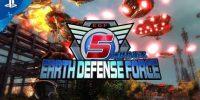 تریلر نسخهی غربی بازی Earth Defense Force 5 منتشر شد