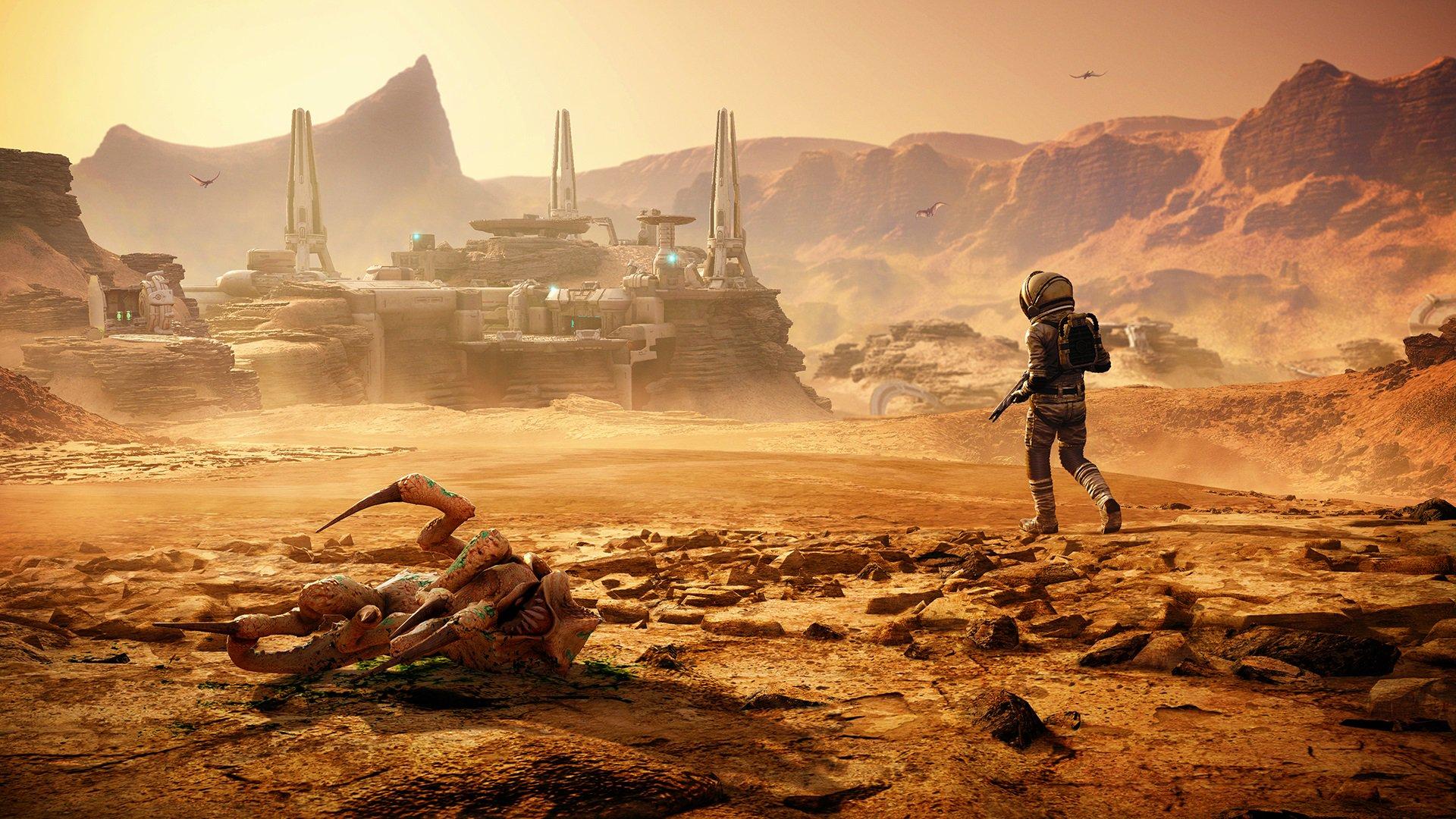 Far Cry 5: تاریخ انتشار بستهالحاقی Lost on Mars مشخص شد