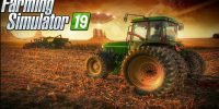 بازی Farming Simulator 19 منتشر شد