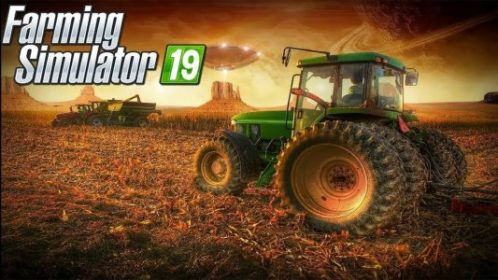 بازی Farming Simulator 19 در ۱۰ روز یک میلیون نسخه فروخته است