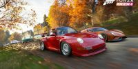 جزئیات جدیدی از عنوان Forza Horizon 4 منتشر شد + ویدئو جدید