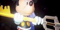 تریلر جدید Kingdom Hearts 3، تولد ۹۰ سالگی میکی ماوس را جشن میگیرد