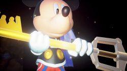 تریلر جدید Kingdom Hearts 3، تولد 90 سالگی میکی ماوس را جشن میگیرد