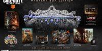 SDCC 2018 | از نسخهی Mystery Box Edition بازی Call of Duty: Black Ops 4 رونمایی شد