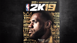 تریلری جدید از بخش MyTEAM بازی NBA 2K19 منتشر شد