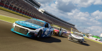 NASCAR Heat 3 رسماً معرفی شد