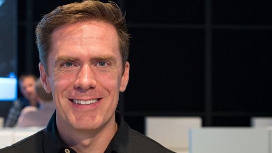 جیمز اولن پس از ۲۲ سال از بایوور جدا شد