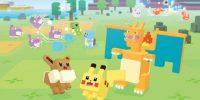 بازی Pokemon Quest از زمان عرضه ۷٫۵ میلیون بار دانلود شده است