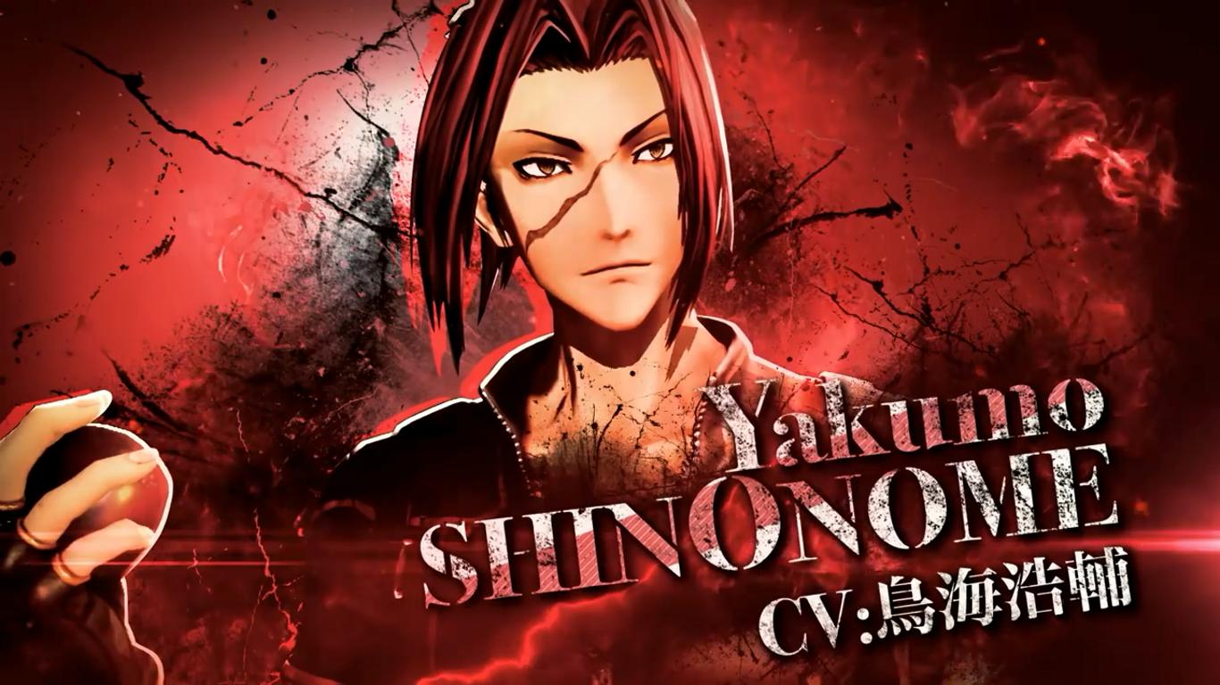 تریلری از Code Vein با محوریت شخصیت Yakumo Shinonome منتشر شد