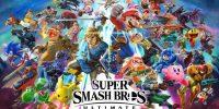 بازی Super Smash Bros Ultimate به صورت یک پروژهی کاملا محرمانه توسعه یافته  است