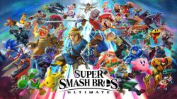 بیل ترینن دربارهی دمو و بستههای الحاقی احتمالی Super Smash Bros. Ultimate صحبت میکند