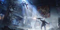 سونی تریلری حماسی از بازی Spider-Man منتشر کرد