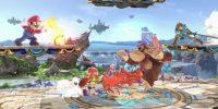 ویدئوی جدید، گرافیک بازی Smash Bros. Ultimate را با نسخهی قبلی سری مقایسه میکند