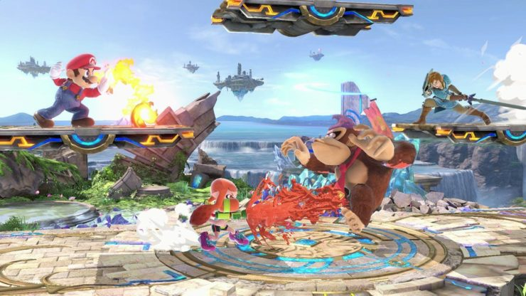 کارگردان Super Smash Bros. Ultimate از شخصیتهای جدید و مکانیزمهای گیمپلی میگوید