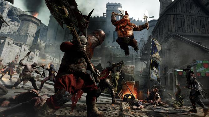 Warhammer: Vermintide 2 هم اکنون برای کنسول اکس باکس وان در دسترس است