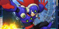 کپکام جزئیات جدیدی را از عنوان Mega Man 11 منتشر کرد + تصاویری از محیط بازی