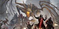 از عنوان جدید سازندگان Darksiders III با انتشار تریلری رونمایی شد