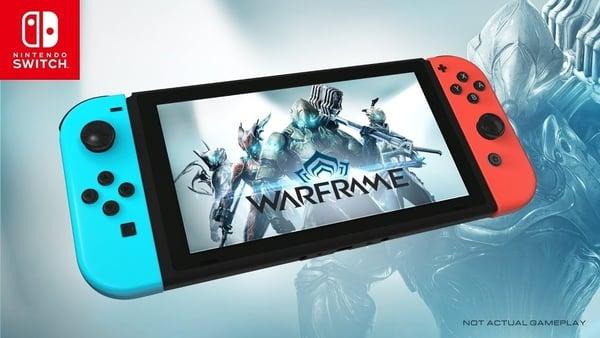 بیش از یک میلیون نفر بازی Warframe را برروی نینتندو سوییچ تجربه کردهاند