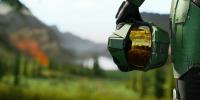 تصویر هنری جدیدی از بازی Halo Infinite منتشر شد