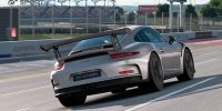 بهروزرسانی جدید Gran Turismo Sport نه ماشین جدید را اضافه میکند