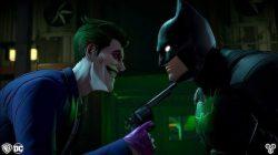 رده بندی سنی بازی Batman: The Enemy Within مشخص شد