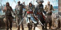 یک مجموعهی جدید از سری Assassins Creed در یک فروشگاه لیست شده است