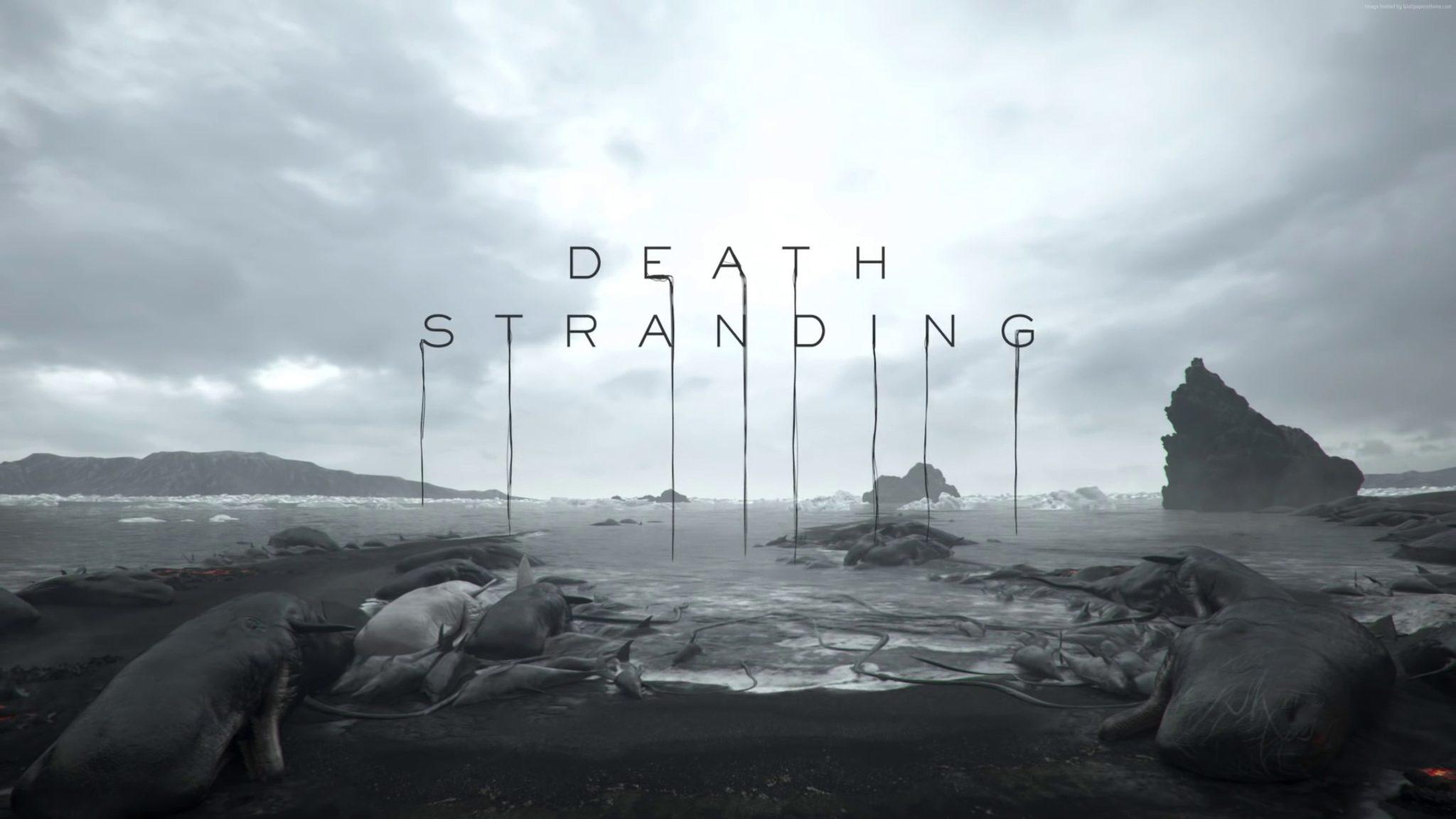 صداپیشگان ژاپنی بازی Death Stranding معرفی شدند | یاران همیشگی کوجیما