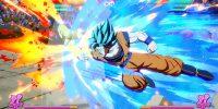 ماه آینده شخصیت Kid Goku به بازی Dragon Ball FighterZ اضافه خواهد شد
