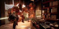 کیفیت اجرایی Earthfall برروی کنسولها و سیستم موردنیاز برای اجرای آن اعلام شد