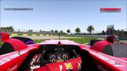 تریلر جدیدی از گیمپلی بازی F1 2018 منتشر شد