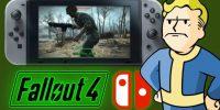 تاد هاوارد: در حال حاضر برنامهای برای پورت Fallout 4 روی نینتندو سوییچ نداریم