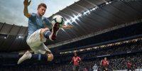 تریلری جدید از بازی FIFA 19 منتشر شد | سیستم جدید شوتزنی