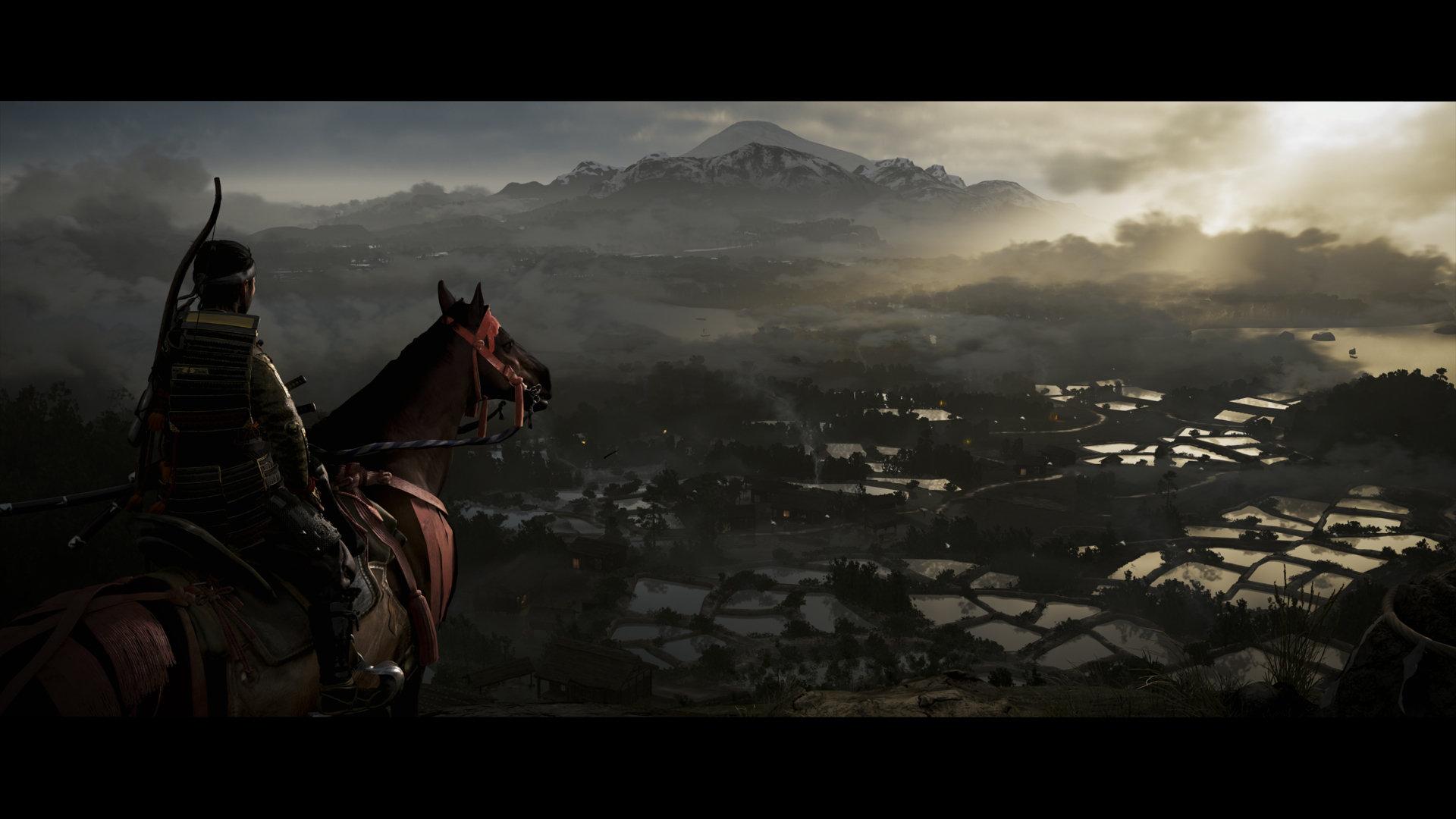 Story Settings in Video Games