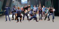 فهرست بازیهای پرطرفدار پلتفرم استیم   Team Fortress 2 در صدر