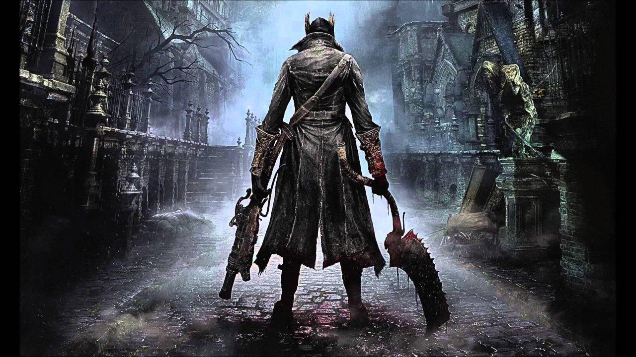 ماد جدید بازی Bloodborne به شما اجازهی کنترل تمامی دشمنانتان را میدهد