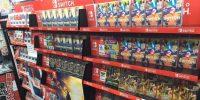 فروش بازیهای فیزیکی نینتندو سوییچ امسال در ژاپن از مرز ۵ میلیون عدد گذشت