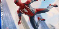 ویدئوی جدید بازی Spider-Man میان پردههای آغازین بازی را فاش میکند