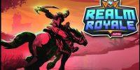 Realm Royale هفتهی آینده در دسترس کنسولها قرار خواهد گرفت