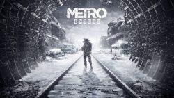 تریلر Gamescom 2018 بازی Metro Exodus منتشر شد