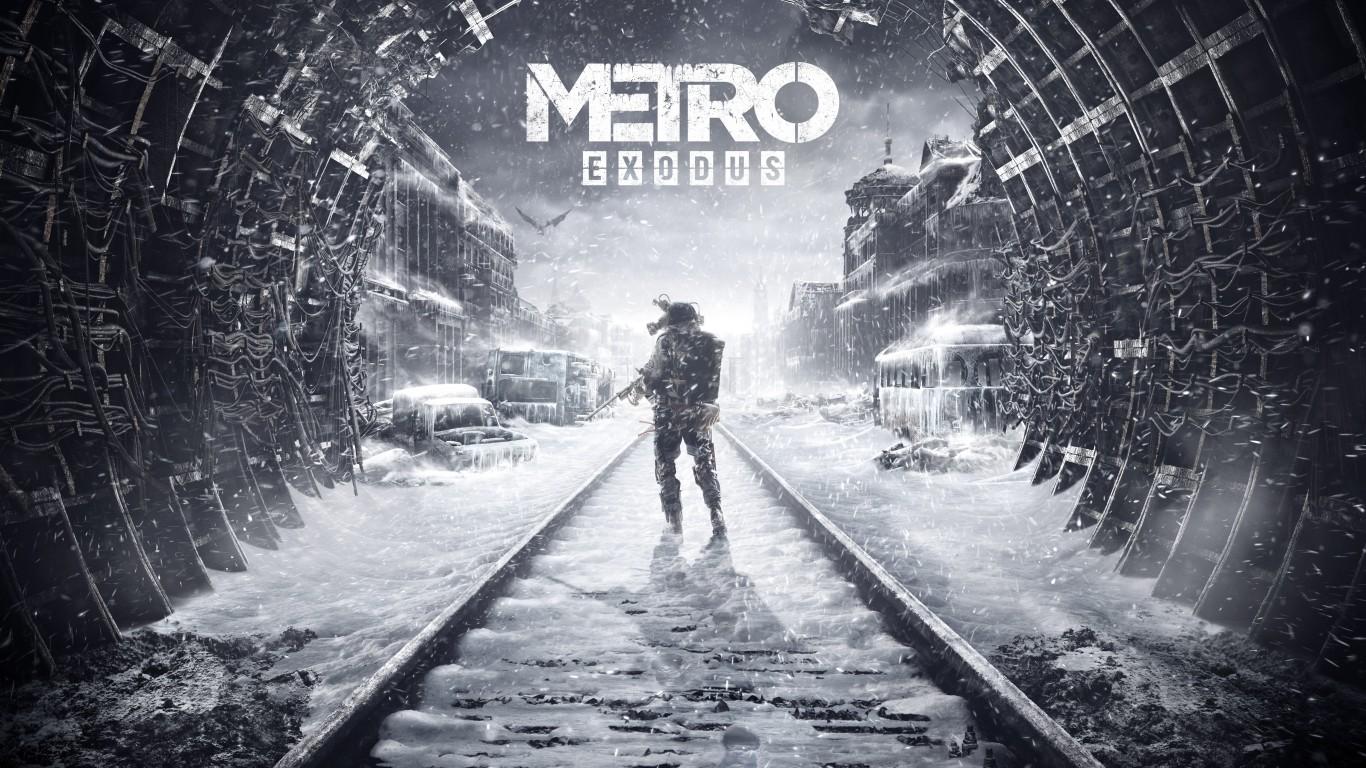 X018 | نسخهی Spartan Collector's Edition بازی Metro Exodus معرفی شد[بهروزرسانی]