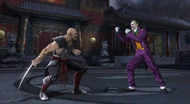 عنوان Mortal Kombat VS DC Universe 2 در حال ساخت نیست