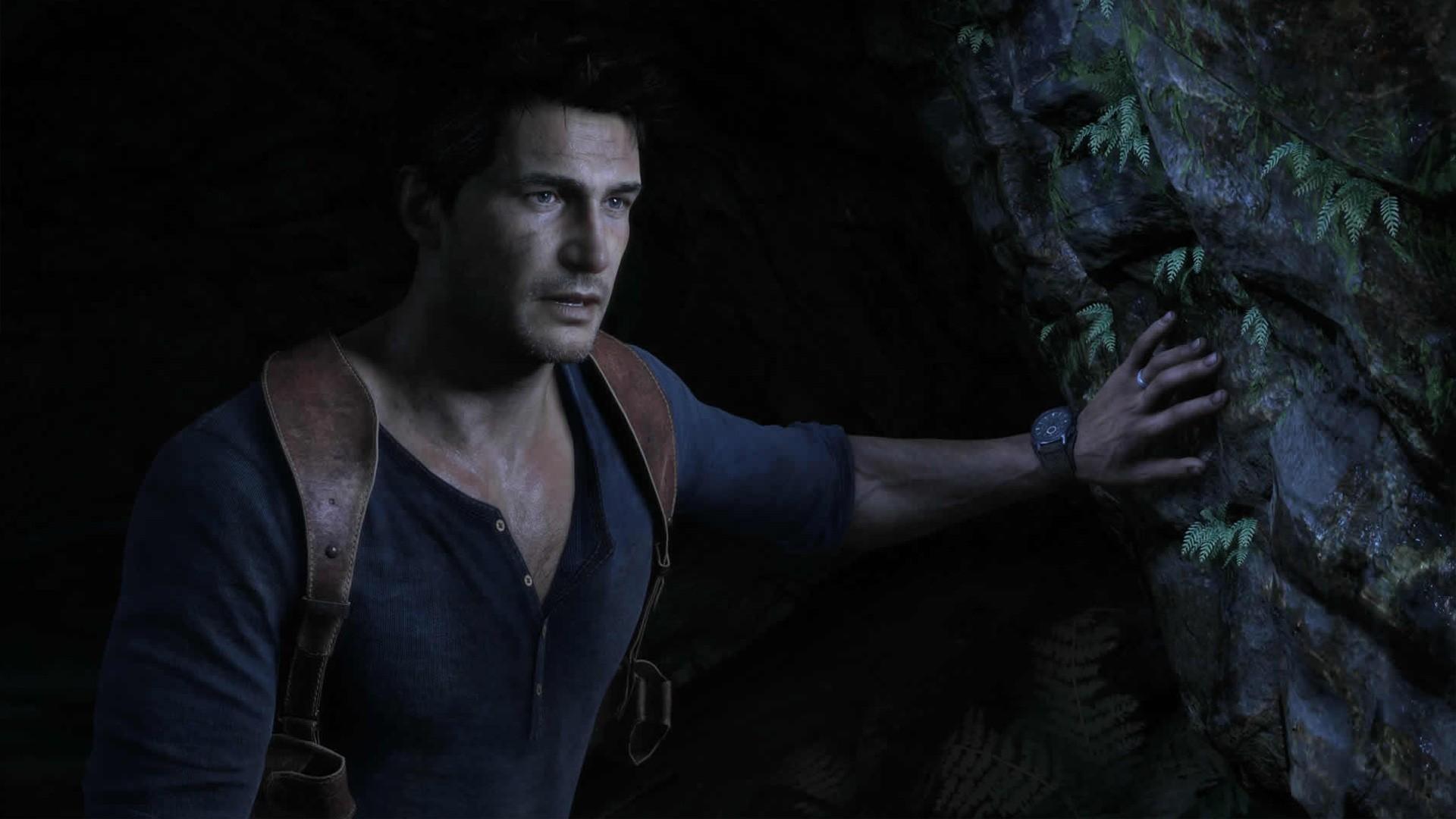 ناتان فیلیون خبر از معرفی چیزی مرتبط با سری Uncharted میدهد