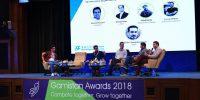 TGC 2018 | شرکتها یا شتابدهندهها؛ تیمهای کوچک به کدام بپیوندند؟