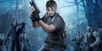 بروس استرلی به تحسین بازی Resident Evil 4 میپردازد