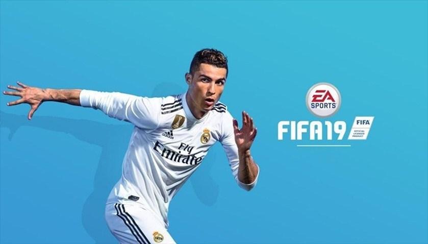 پیوستن رونالدو به یوونتوس مشکلاتی برای FIFA 19 به همراه داشته است