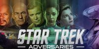 عنوان Star Trek Adversaries برروی سیستمعامل iOS عرضه شد